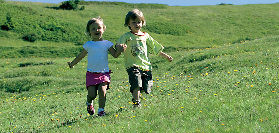 Children running in Morzine.jpg